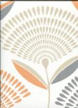 Studio Calia Mango Wallpaper 1622/402 By Prestigious Wallcoverings